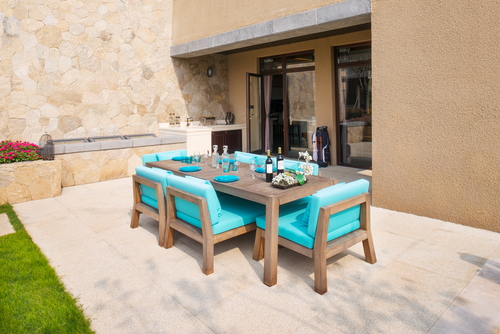 Protect Your Patio With Sealant